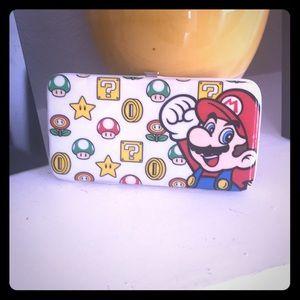 Handbags - Super Mario wallet